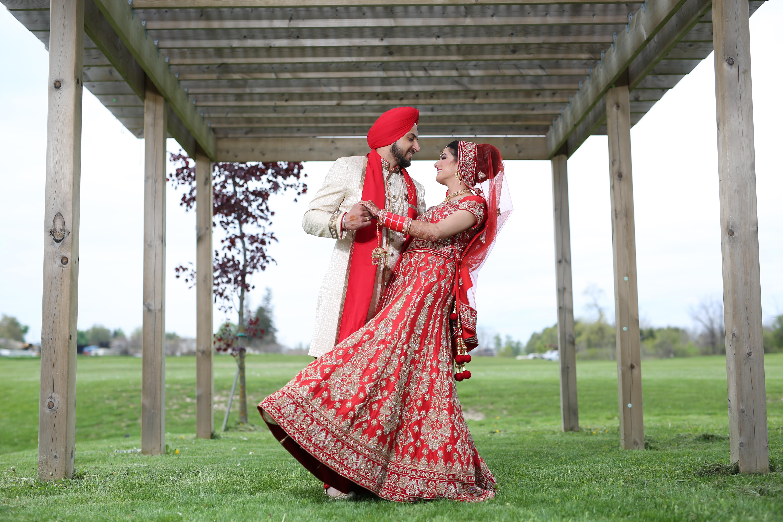 punjabi-wedding